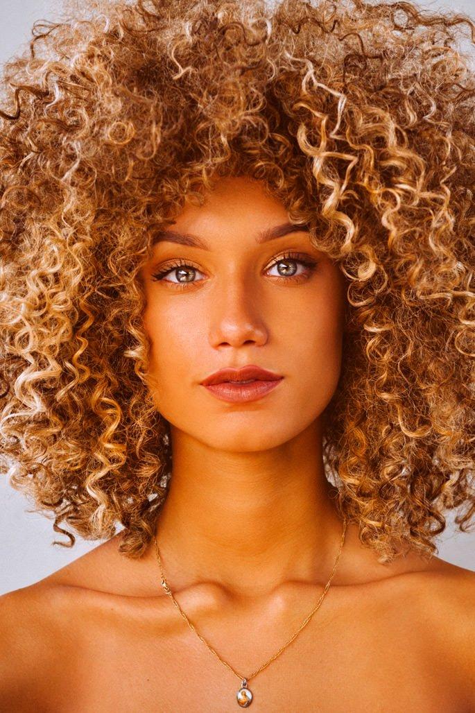 authentisches Fashion Fotos für Models aus Köln